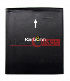 Mobile Battery For Karbonn Machone Titanium S310
